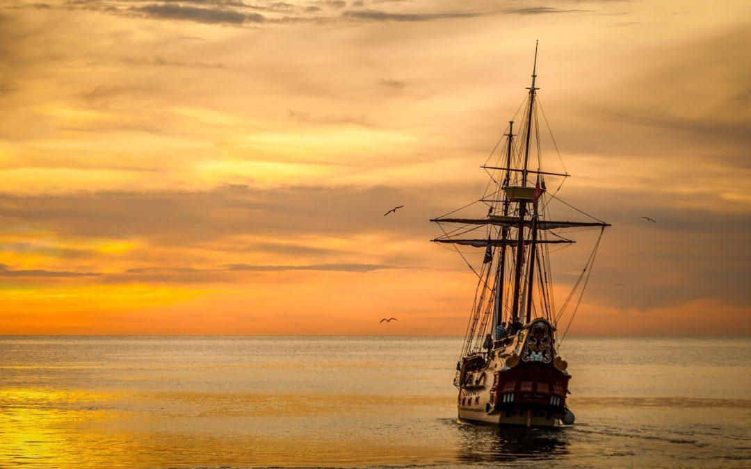 El barco de la vida