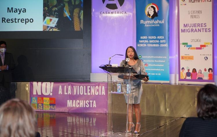 Maya Restrepo
